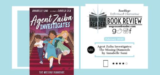 Agent Zaiba - blog cover