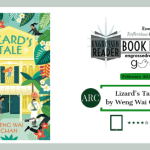 Review – Lizard's Tale by Weng Wai Chan