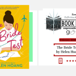 Review – The Bride Test by Helen Hoang