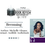 Review – Becoming by Michelle Obama