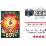 Review – The Impossible Boy by Ben Brooks