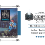 Review – The Silver Metal Lover by Tanith Lee