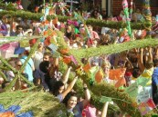 Feria de San Gil en Enguera