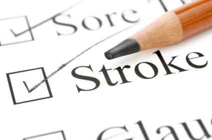 Kebiasaan Pemicu Stroke