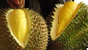 Manfaat durian untuk kecantikan