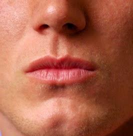 tips memerahkan bibir bagi perokok