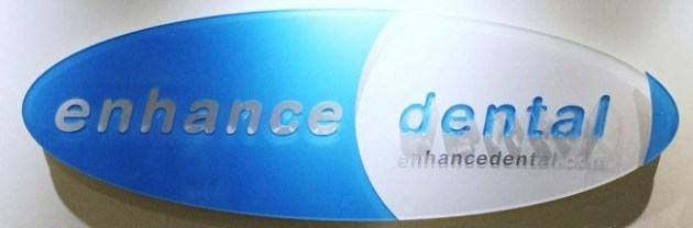 Enhance Dental Logo
