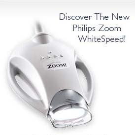 Zoom teeth whitening Melbourne