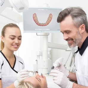 Prahran Cosmetic Dentist