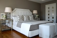 Bedroom Wallpaper And Paint Ideas 6 Picture ...