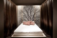 Bedroom Wallpaper Feature Wall 14 Decor Ideas ...