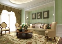 Country Living Room Wallpaper 10 Home Ideas