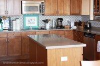 Kitchen Wallpaper Backsplash 27 Architecture ...