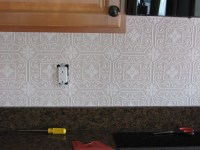 Kitchen Wallpaper Backsplash 8 Decoration Idea ...