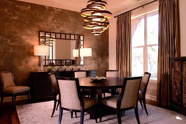 Cool Dining Room Lighting 10 Home Ideas  EnhancedHomesorg