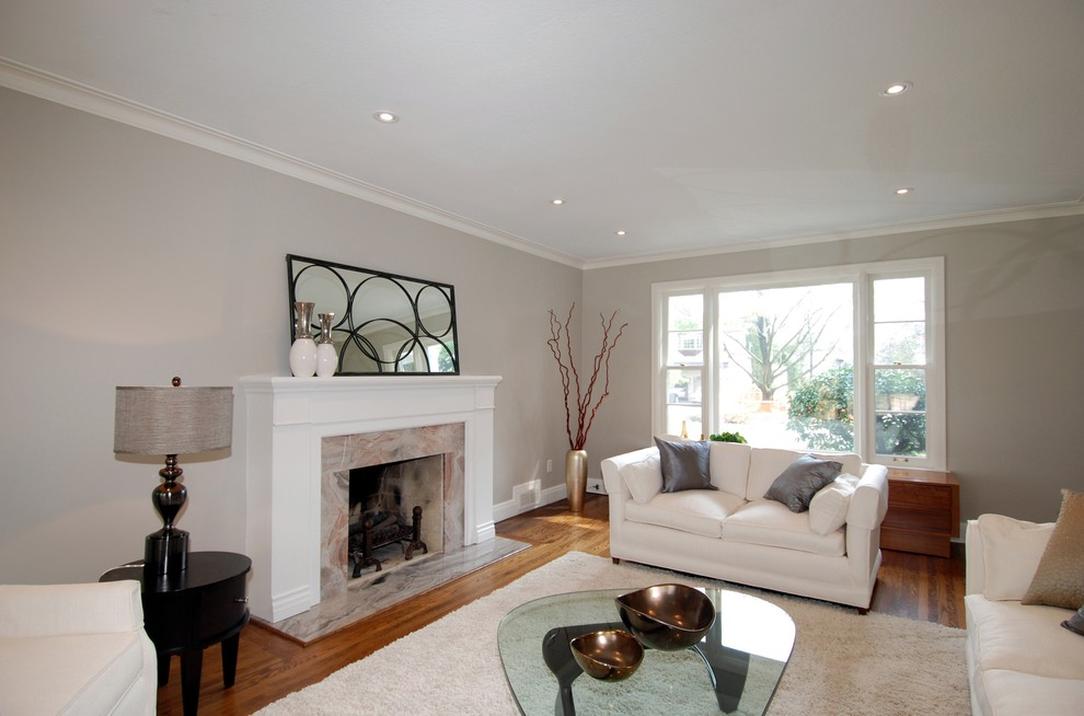 Ideas For Living Room Paint