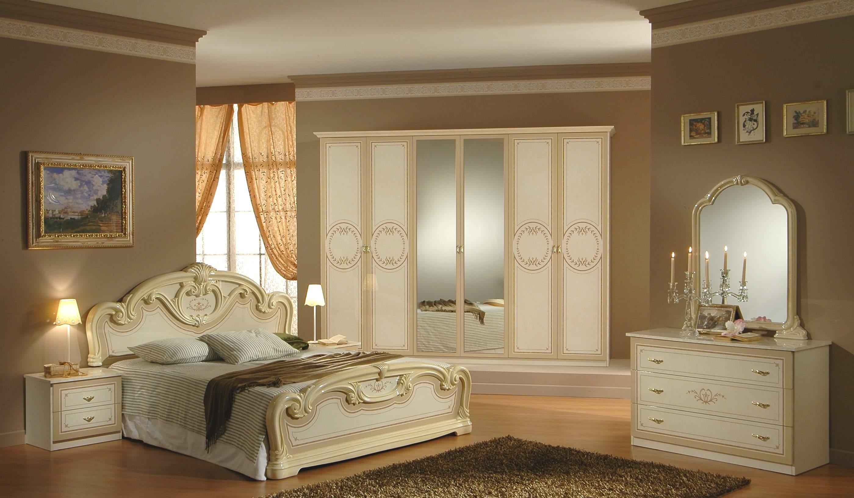 Classic Bedroom Design 8 Designs  EnhancedHomesorg