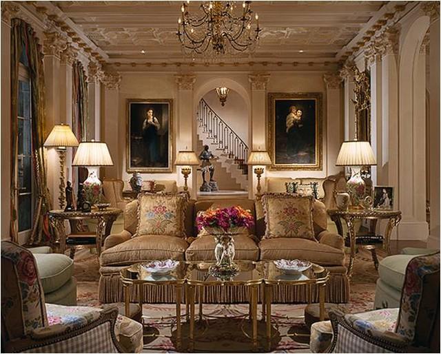 Classic Living Room 60 Designs  EnhancedHomesorg