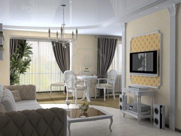 Modern Classic Interior Design Ideas