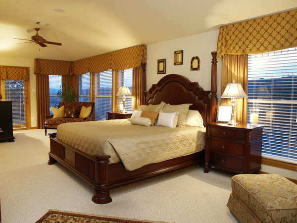 decorating traditional bedrooms 23 architecture - enhancedhomes