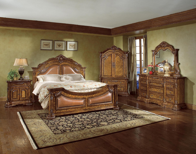 decorating traditional bedrooms 27 home ideas - enhancedhomes