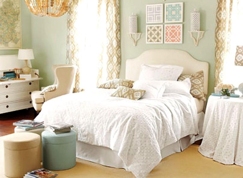 Small Elegant Bedroom Ideas 11 Designs  Enhancedhomesorg