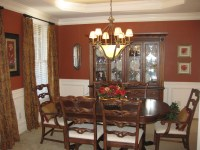 Traditional Dining Room Decorating Ideas 20 Architecture ...