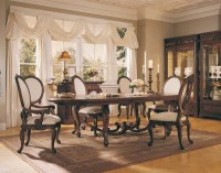 Traditional Dining Room Decorating Ideas 27 Renovation ...