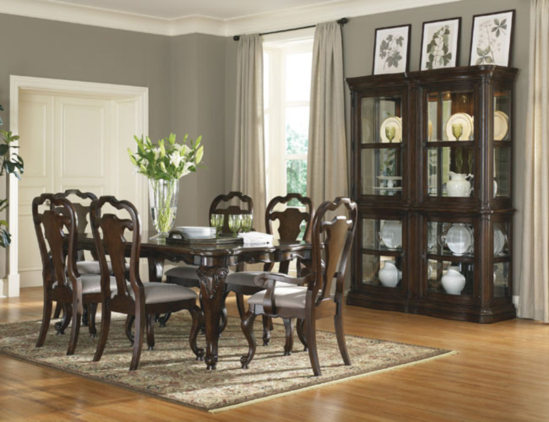 Traditional Dining Room Furniture 5 Decor Ideas