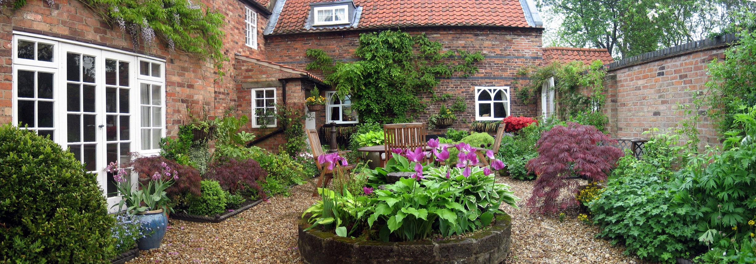 Traditional Garden Ideas 3 Renovation Ideas EnhancedHomes Org