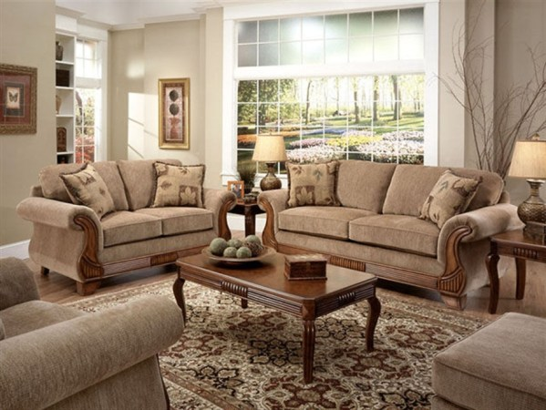 american furniture sofas living room Early American Sofas Primitive Early American Designs - TheSofa