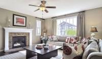 American Living Rooms 5 Decoration Idea - EnhancedHomes.org