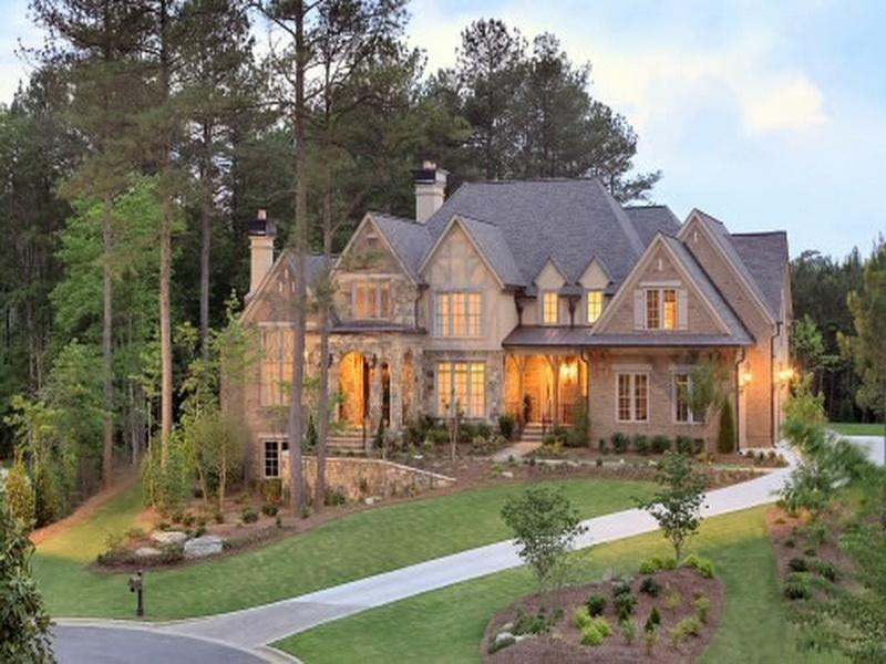 Beautiful Traditional Home Interiors 5 Home Ideas