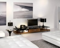 Modern Japanese Living Room Design 3 Designs ...