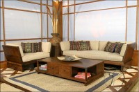 Modern Japanese Living Room Furniture 6 Ideas ...