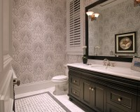 Traditional Bathroom Tile 1 Home Ideas
