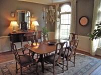 Traditional Dining Room Decor 13 Renovation Ideas ...