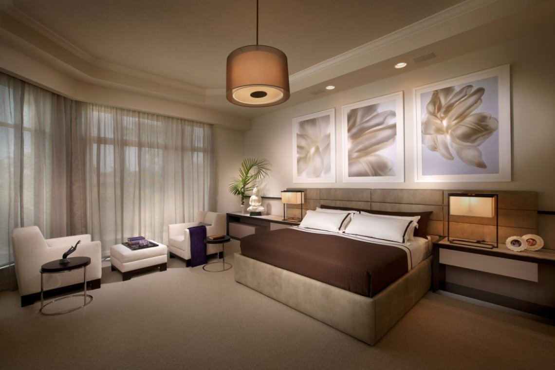 Image Result For Ideas For Master Bedroom Decor