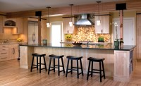 Big Kitchen Design Ideas 7 Decor Ideas - EnhancedHomes.org