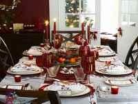 Fine Dining Table Arrangement 23 Ideas - EnhancedHomes.org