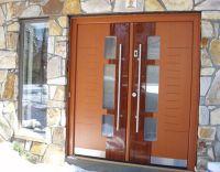 Modern Exterior Door Handlesets