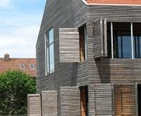 Modern Exterior Shutters 21 Decoration Idea ...