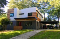 Modern Exteriors Llc 2 Renovation Ideas