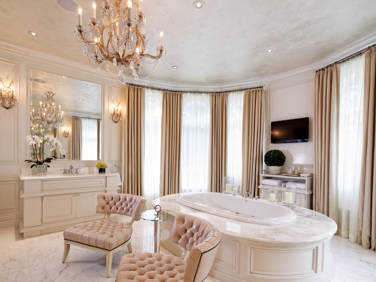 Pics Of Elegant Bathrooms 25 Decoration Inspiration