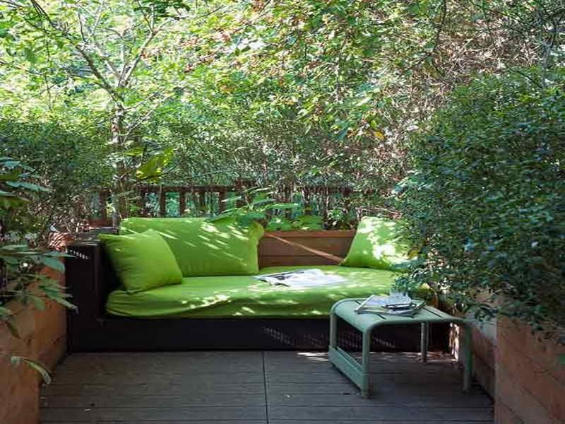 Small Garden Designs 6 Renovation Ideas EnhancedHomes Org