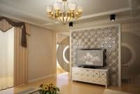 Interior Wall Design 3 Design Ideas - EnhancedHomes.org