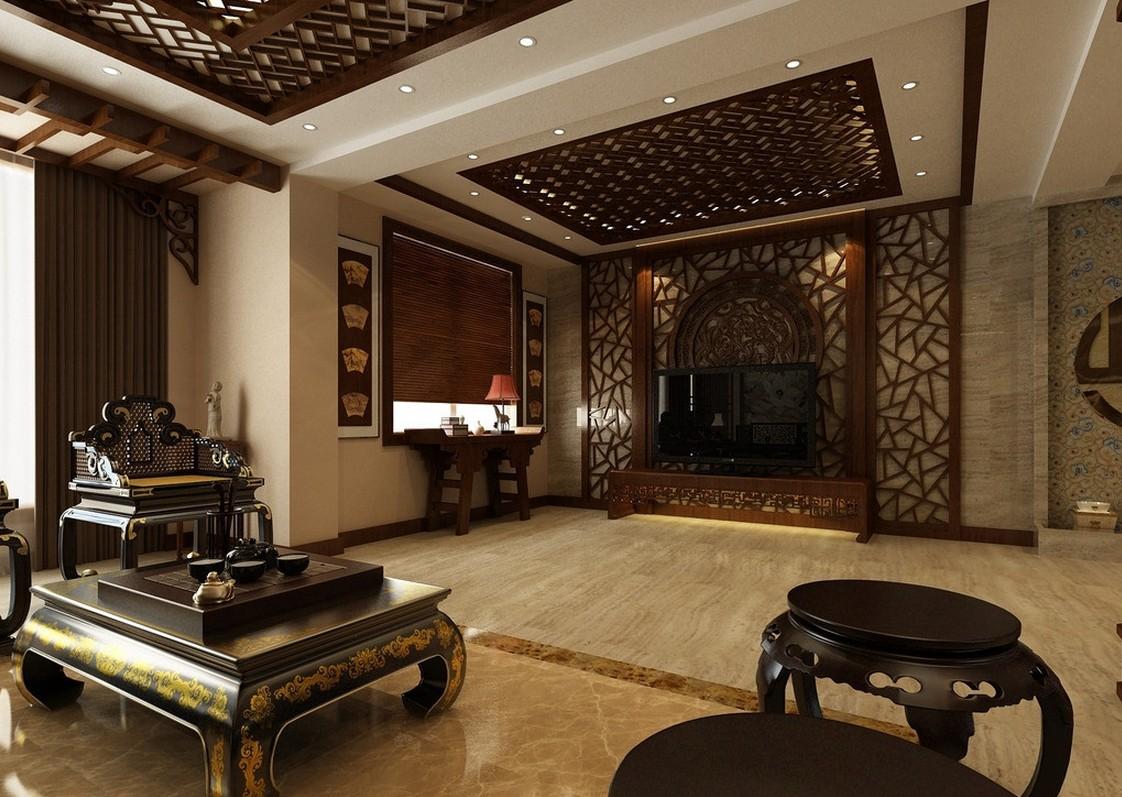 Interior Wall Design 36 Architecture