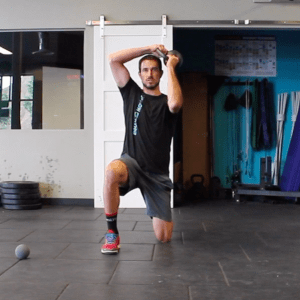 shoulder range of motion and flexibility