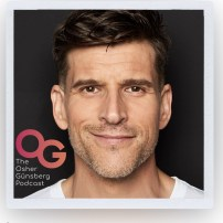 Image of the Osher Gunsberg Podcast
