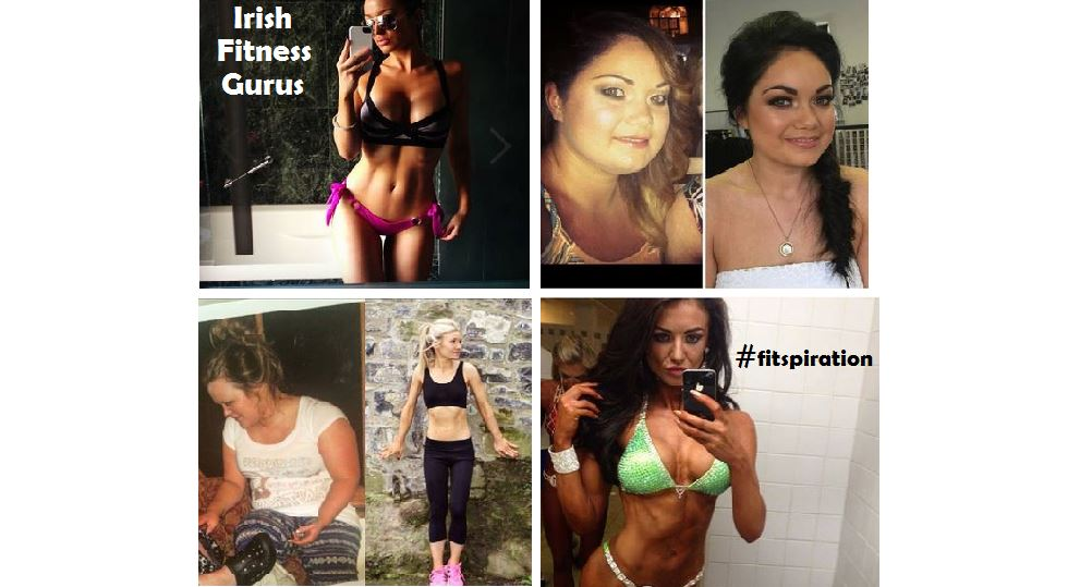 irish fitness gurus
